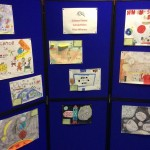 Science poster Winners